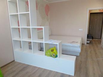 Ремонт квартиры под ключ в Волгограде: отделка квартиры + (цены на ремонт)